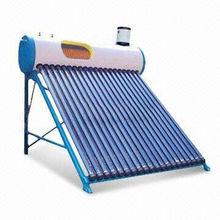 pre-heating solar water heater solar collector