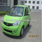 China manufacturer 4x4 Mini Electric Car