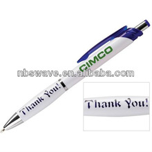 Promotional Word Grip Pen