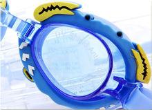 kids swim pool glasses