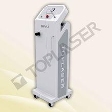 H2O+O2 facial cleaning machine