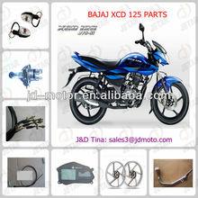 parte de motocicleta BAJAJ XCD 125