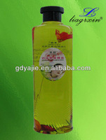 Hot selling ! body care massage oil/weight loss oil massage