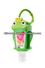 Bath & Body Works PocketBac Holder Frog Prince