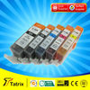 Pgi-525 cli-526 pgi525 cli526 Ink cartridge for Canon printer With ISO9001, SGS ,STMC certificates