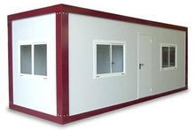 Container type house/20 feet container house