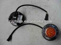 High Quality Original Rear Turn Signal Light for Yutong Bus