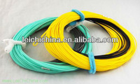 double color fly fishing line with sinking tip