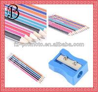 black string fancy pencil