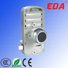 Electric Locker Cabinet Cam Lock Quarter Turn Lock For 2013