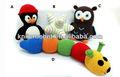 Moda e bonita de crochê feito à mão Dolls ( KCC-CT008292 )