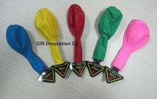 LED balloon flashing light balloons