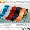 12mic Metallized PET twist film for food packaging