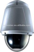 Full HD-SDI 720P/30fps, 1.3Mega, OSD, Day/Night IP66 PTZ Dome Camera