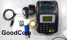 Best solution for food order --- SMS GSM Printer