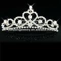 novo design da menina de aniversário strass tiaras e coroas
