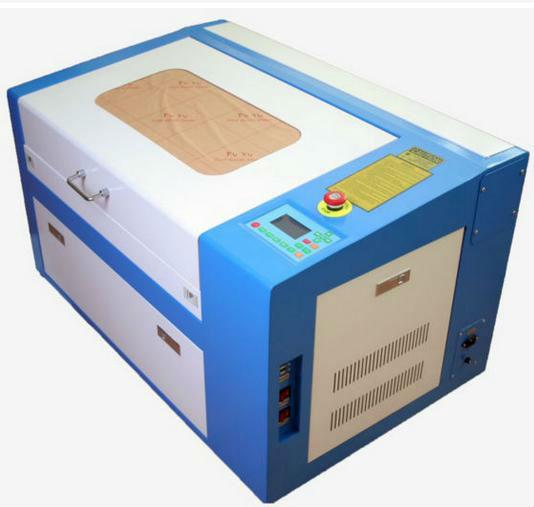 Gravação a Laser portátil máquina de corte / Laser grava corte a Laser