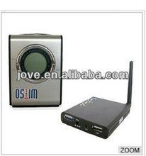2.4Ghz pen holder shape hidden camera