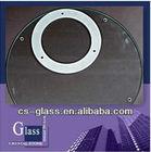 chimney glass