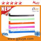 disposable plastic wristbands bracelet