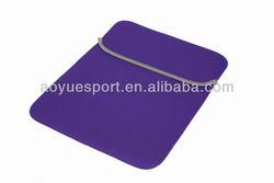 Cheap Neoprene Laptop Sleeves /bag for promotion (factory)