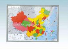 Patch Model of Regions (1:6000000) SE72002