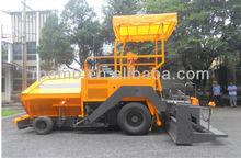 slipform paver equipment,R2LTLZ45E tyre asphalt paver for sale