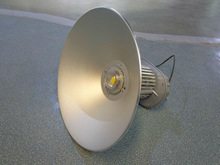 High power 50W high bay led light IP65 with CE,ROHS,IEC and 3 years warranty, Factory directly sell