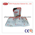 Véritable first aid kit- 1000 pcs sac souple