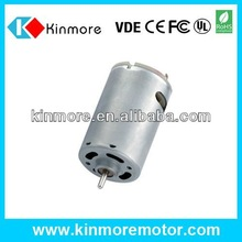 DC Motor for air pump, auto fan motor,vacuum cleaner (RS-540SA)