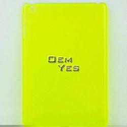 Hot,Scrub Transparent PC Case For mini iPad Ultra Thin Style Plastic Case