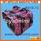 2013 fashional pet carrier