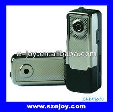 New and portable hot sale EJ-DVR-50 hd Mini video camera