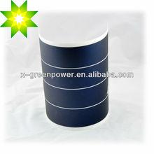 solar module flexible
