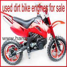 used dirt bike engines for sale (HDGS-F04B)