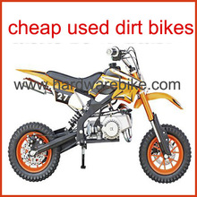 cheap used dirt bikes (HDGS-F04B)