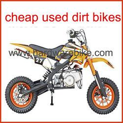cheap used dirt bikes (HDGS-F04B)