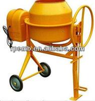 Super Quality UT35 Small Portable Concrete/mini mobile concrete mixer competitive price