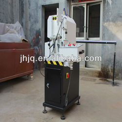 Double mitre saw for Alu&PVC door and window machine /upvc windows machine/win-door machine