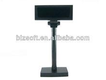 CS VFD2200 700 cd/m2 Luminance POS Customer Display