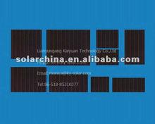 Hot sale solar cell wholesale/amorphous silicon solar panel