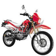 Selling 200CC Dirt Bike with Spoke Wheel Rim DB2002