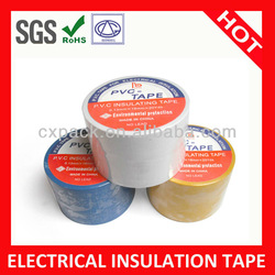 High Quality PVC Electrical Insulation Tape