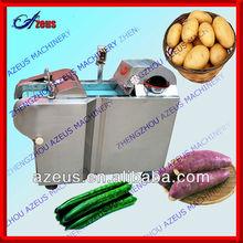 Food Industry Favored Potato Chips Cutting Machine/Potato Cutter
