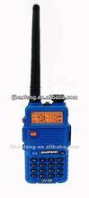 Original baofeng uv 5r shortwave radios for sale high tech walkie talkie radio uhf transmitter and receiver