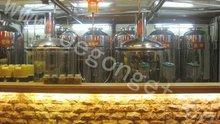 600L luxury home beer brew kit