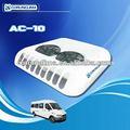 Sprinter mini bus aria condizionata 12v ac10( raffreddamento capacity10kw)