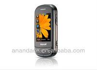 B3410 mobile phone,100% unlocked original B3410 cell phone 1 year warranty