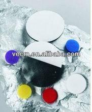 wonderful colour sticky-back velcro dot