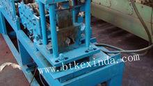 frame door presse machine steel frame steel sheet roll forming machine